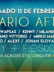 ♫Aniversario AfterHauz♫ Poolparty/Fiesta/After Sábado 11 Febrero
