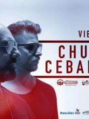 Budweiser presenta: ♫ chus + Ceballos♫/ Club Hipico Santiago