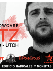 Kwartz / PoleGroup, Mord, Utch at Radicales / Utch Showcase