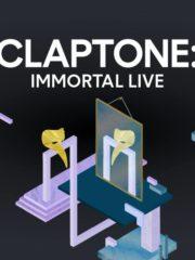 Absolut Vodka presenta: Claptone en Chile Immortal Live