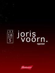 La Feria presenta: Joris Voorn – Jueves 18 de Mayo