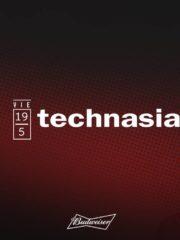 La Feria presenta: Technasia – Viernes 19 de Mayo