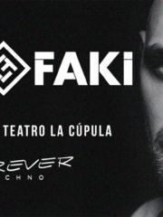Forever Presenta @LEN FAKI