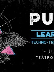 PUNSH Presenta: Learn to Fly!