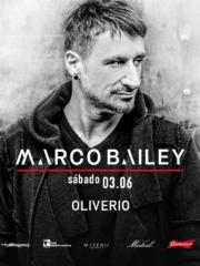 La Feria presenta: Marco Bailey