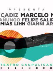 Feel The Music Presenta Noche de Residentes <3 !