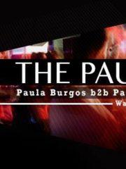 The Paulas (Paula Burgos B2B Paula Wapsas)