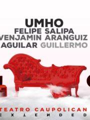 """Feel The Music Presenta """" Noches De House """""""