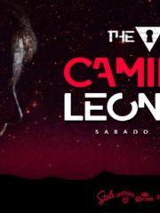 T H E S E C R E T Camilo Gil + Leon Frascaroli