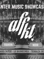Enter Music Showcase presenta: AFFKT – Viernes 21 de Julio