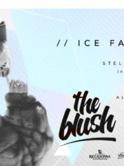 """The Blush """"Ice Factory"""""""