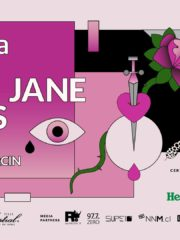 Club Fauna presenta: Maya Jane Coles