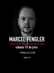 La Feria presenta: Marcel Fengler – Sábado 15 de Julio
