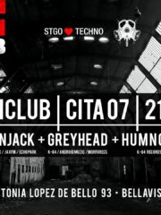 ANTICLUB / Cita 07 / Vie 21