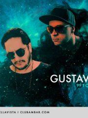 Gustavo Allendes, Paul Mode | Velvet Miércoles 19 Julio