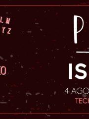 Punsh Presenta: Is ROCK