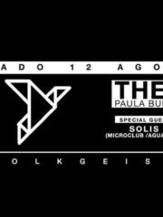 The Paulas & Folkgeist