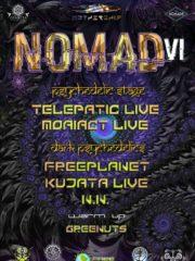 Nomad VI doblepsychedelics II