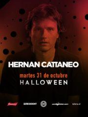 Hernan Cattaneo en Chile