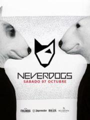 Budweiser presenta ♫ Neverdogs ♫ – 5unset Events