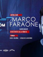 Grey Goose presenta: Marco Faraone @ ClubRoom