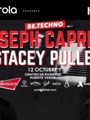 Motorola Presenta Joseph Capriati + Stacey Pullen / Puente Verde