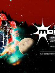 Microclub @ Marciano, C. Alvarez, Mañungo & Solis
