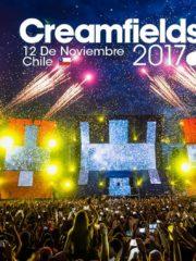 Creamfiels Chile 2017