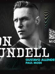 Jon Rundell @Microclub