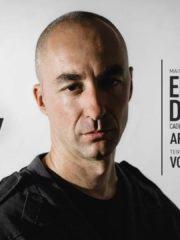 ClubRoom presenta @ Eduardo De La Calle