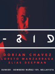 Taurus B-Side con Dorian Chavez!