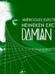 Damian Lazarus en Santo Remedio | Heineken Exclusive Night