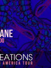 Hot Creations Tour / Detlef & Lauren Lane / 01 Diciembre