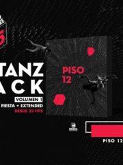 Subtanz 2 Back @ Soltar Piso 12