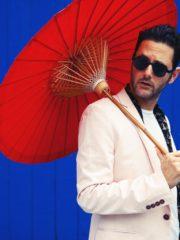La Feria presenta: Guy Gerber – Viernes 1 de Diciembre