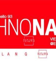 Technonacht by Utch & Clang