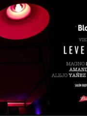 LEVEL TECH @ Blondie – Salón Budweiser