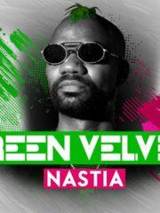Green Velvet & Nastia / Espacio Sporting (Open Air) – Viernes 16 de Febrero