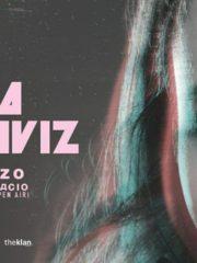 Nina Kraviz / 08 Marzo / Gran Palacio Club Hipico (Open Air)