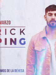 Patrick Topping / 15 de Marzo / Domos de la Dehesa – 21:00