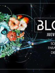 BLOOM – Lanzamiento Temporada 2018