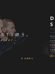 Detroit Swindle en Chile I Clandestinne I Club Subterráneo