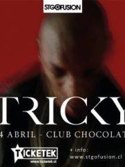 Tricky en Chile