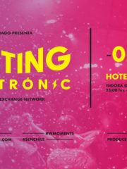 Meeting Electronic W Santiago