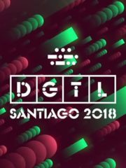 DGTL Santiago 2018