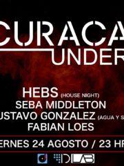 CuracaUnder Vol. 2