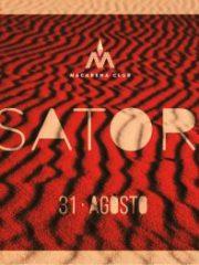 Macarena club presenta : Satori
