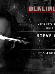 Steve O´Sullivan en Multiespacio BordeRío