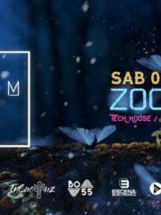 SOME ROOM #12 // Zocalo Club [Sáb 08 Septiembre]