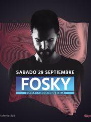 Fosky: La Feria